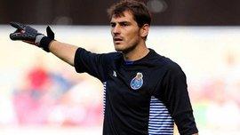 Касильяс: Не хочу быть тренером вратарей