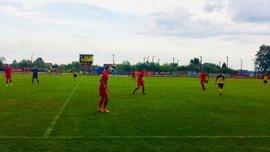 Вторая лига: Верес сыграл вничью с Нивой Тернополь, Металлург на выезде победил Таврию