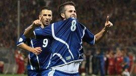 Пьянич получил травму в матче против Северной Ирландии