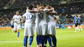 Лига наций: Люксембург разгромил Молдову, Греция обыграла Эстонию