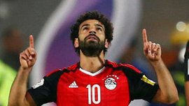 Салах поразил результативностью в матче против Нигера