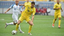 Ищенко: Сборная Украины должна играть в числе топ-команд Европы