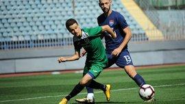 Мариуполь сыграл вничью с любительским клубом Яруд