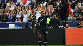 Франция – Нидерланды – 2:1 – видео голов и обзор матча