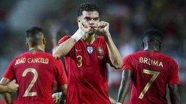 Лига наций: Португалия минимально победила Италию