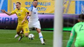 Ступар: Арбитр безошибочно назначил пенальти в ворота сборной Словакии