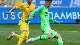 Вратарь сборной Словакии Дубравка: Верю, что возьмем реванш у сборной Украины