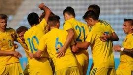 Швед феноменально забив Андоррі за Україну U-21