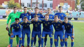 Украина U-21 – Андорра U-21 – 1:0 – видео гола и обзор матча
