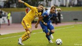 Исландия – Бельгия – 0:3 – видео голов и обзор матча