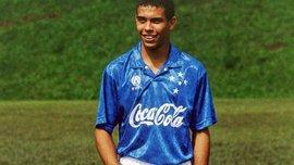 Ретро дня: рівно 25 років тому Роналдо оформив неймовірний пента-трик у чемпіонаті Бразилії