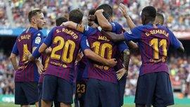 Жирона – Барселона: ФИФА, премьер Испании и президент федерации футбола против проведения матча в Майами