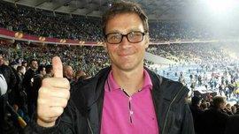 Сирота: Возможно, две победы сборной Украины в Лиге наций связаны с приходом Шовковского