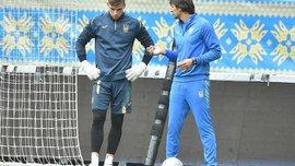 Шовковский – о сборной Украины: Страсти и эмоции улеглись, время анализа и выводов