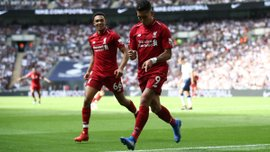 Тоттенхэм – Ливерпуль – 1:2 – видео голов и обзор матча