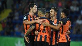 Александрия – Шахтер – 0:2 – видео голов и обзор матча