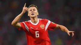 Черышев избежал дисквалификации за употребление допинга