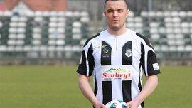 Известный экс-форвард Александрии Янчик перешел в 8 дивизион польского чемпионата