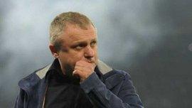 """Суркис: Могли приобрести нападающего перед закрытием трансферного окна – Хацкевич сказал """"нет"""""""