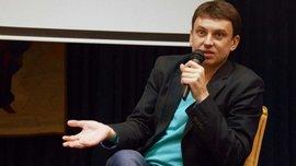 Цыганык: Все игроки Динамо просили Суркиса оставить Хацкевича