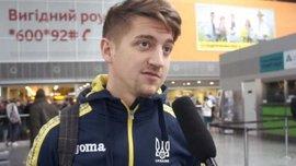 Гендиректор киевского Арсенала: Вакулко не соответствует требованиям Раванелли, его переведут в дубль