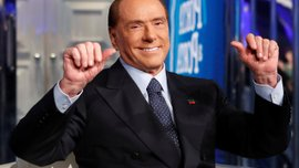 Берлускони определился с подарком на день рождения – клуб Серии C