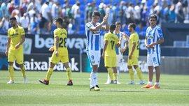Леганес – Вильярреал – 0:1 – видео гола и обзор матча