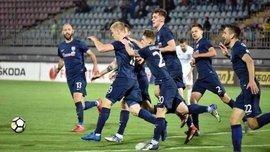Олимпик – Мариуполь – 1:3 – видео голов и обзор матча