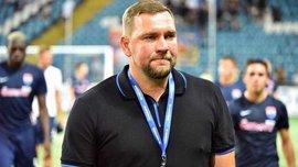 Бабич: Мариуполю пошла на пользу пауза на матчи сборных