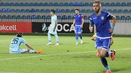 Девіч забив 5-й гол за 4 матчі – найкращий бомбардир і сенсаційний лідер чемпіонату Азербайджану