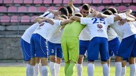 Черноморец – Львов – 0:1 – видео гола и обзор матча