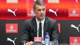 Мальдини: Милан не готов конкурировать с Ювентусом