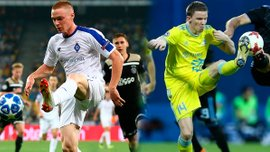 Динамо – Астана: анонс матча Лиги Европы