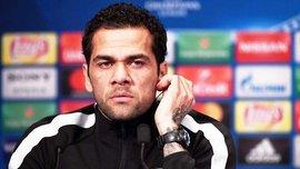 Дані Алвес: Реал ще більш небезпечний без Роналду