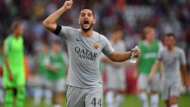 Манолас: Бернабеу аплодуватиме мені за гол Барселоні