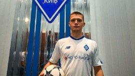 Динамо презентує Дуелунда 19 вересня – данець вже грав за киян
