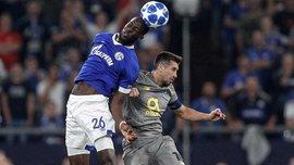 Лига чемпионов: Шальке с Коноплянкой не удержал победу над Порту, Галатасарай разбил Локомотив