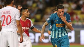 Монако– Атлетико– 1:2– видео голов и обзор матча