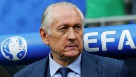 Фоменко розповів про можливість відновлення тренерської кар'єри