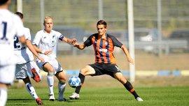 Шахтар U19 – Хоффенхайм U-19 – 1:2 – відео голів та огляд матчу
