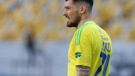 Бойко: Игроки Динамо полностью готовы и уверены в своих силах