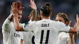 Реал уверенно переиграл Рому, ЦСКА на последних секундах спасся в Чехии