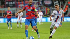 Вікторія –  ЦСКА – 2:2 – відео голів та огляд матчу