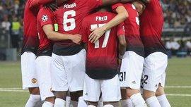 Янг Бойз – Манчестер Юнайтед – 0:3 – видео голов и обзор матча