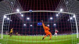 Аякс  – АЕК – 3:0 – видео голов и обзор матча