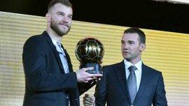 Ярмоленко поддержит Ворсклу в матче с Арсеналом
