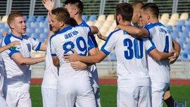 Николаев приглашает на матч Первой лиги, использовав промо-видео с Шевченко, Джеррардом, Анри и другими экс-звездами АПЛ