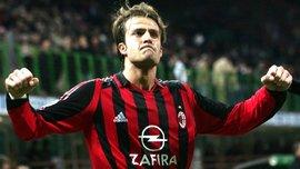 Джилардино решил завершить карьеру футболиста