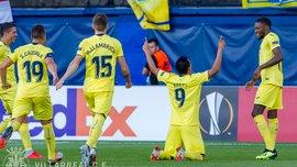 Лига Европы: триллер Вильярреала и Джеррарда, фиаско московского Спартака, неожиданное поражение финалиста