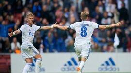 Лига Европы: Динамо Загреб разгромило Фенербахче Спартак Трнава неожиданно победил Андерлехт